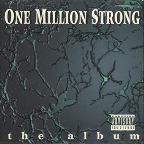 One Million Strong The Album