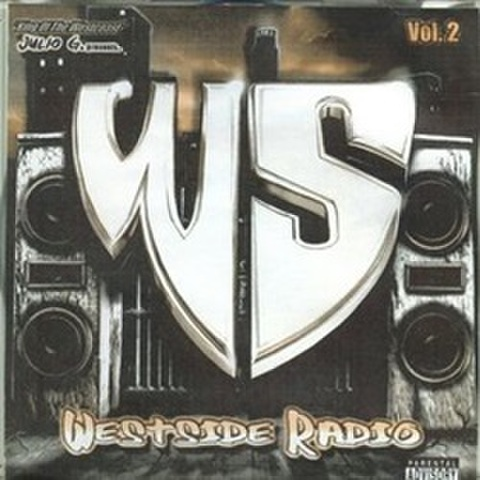 Julio G / Westside Radio Vol.2