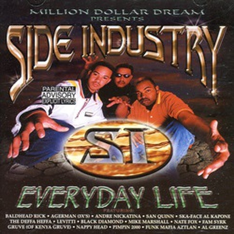 Side Industry / Everyday Life