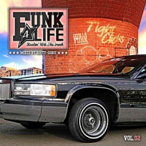 Booty-Goris / Funk 4 Life Vol.02