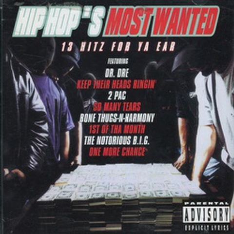 Hip Hop's Most Wanted