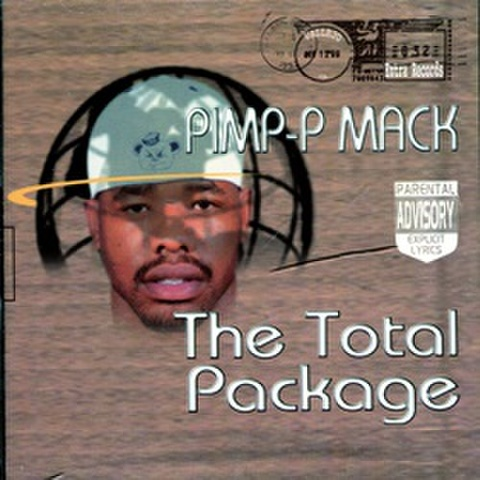 Pimp-P Mack / The Total Package