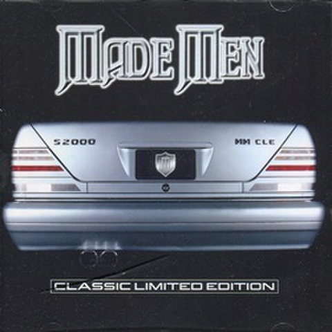 Made Men / Classic Limited Edition