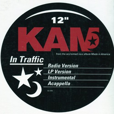 Kam / In Traffic