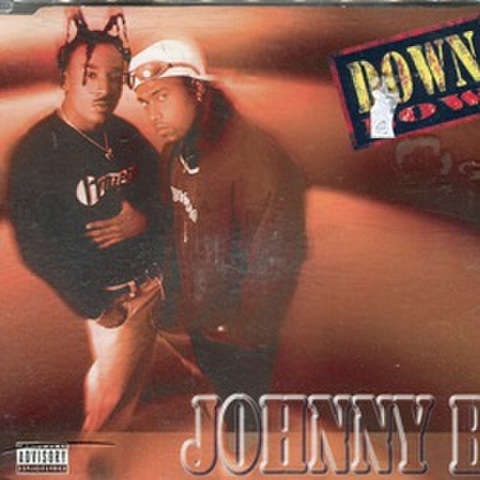 Down Low / Johnny B.
