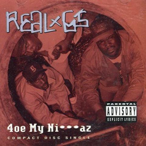 Real G's / 4oe My Ni・・・az