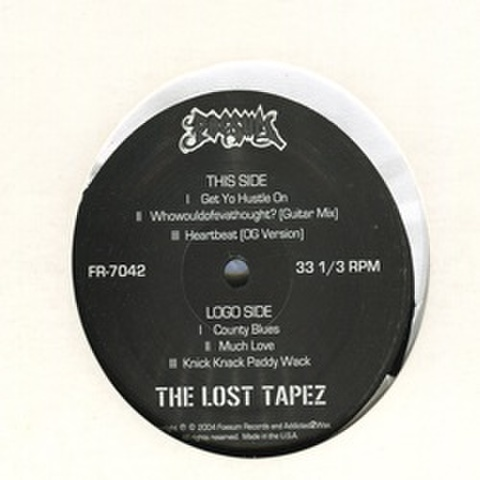Foesum / The Lost Tapez