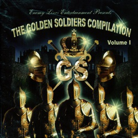 Enemy Lines Entertainment / The Golden Soldiers Compilation Volume l