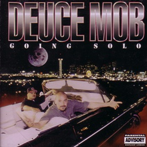 Deuce Mob / Going Solo