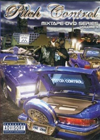 Pitch Control Mixtape DVD Series Volume ll