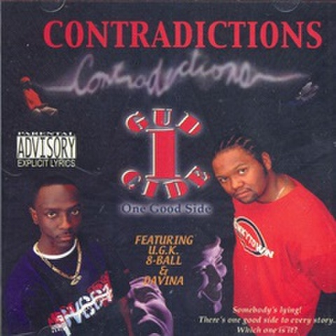 1 Gud Cide / Contradictions