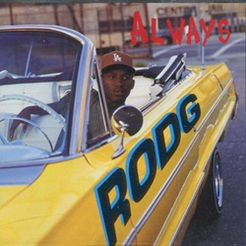 Rodg / Always
