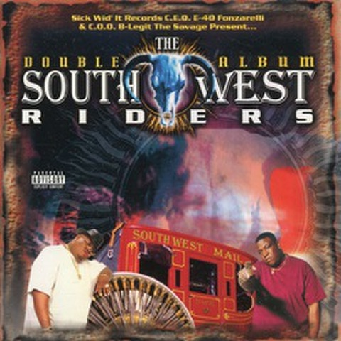 The South West Riders