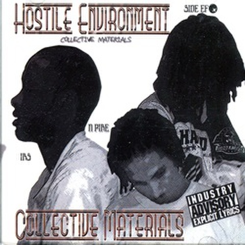 Hostile Environment / Collective Materials