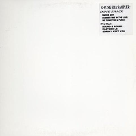 G-Funk Era Sampler