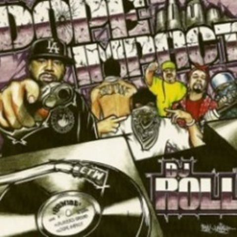 DJ Roll / Dope Impact