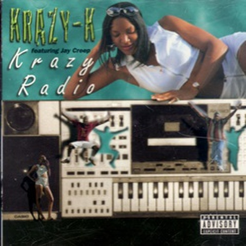 Krazy-K / Krazy Radio