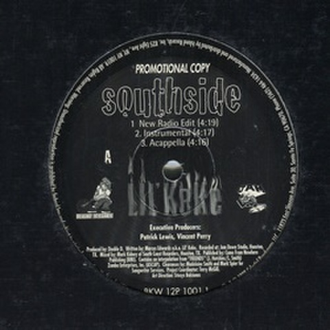 Lil Keke / Southside