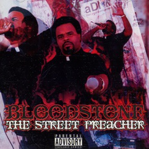 Bloodstone / The Street Preacher
