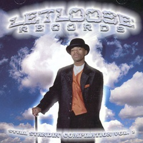 Letloose Records / Still Standin' Compilation Vol. 1