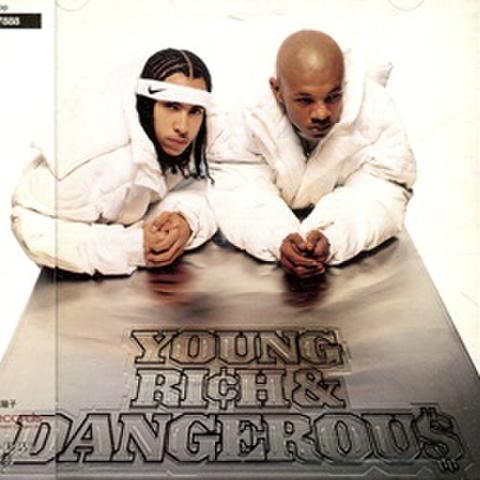 KrisKross / Young Rich&Dangerou$