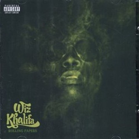 Wiz Khalifa / Rolling Papers