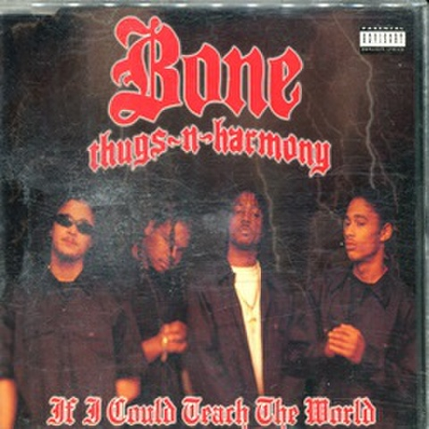 Bone Thugs-N-Harmony / If I Could Tearh The World