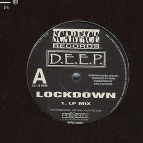 D.E.E.P / Lockdown