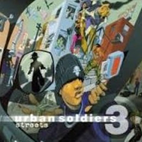 Urban Soldiers 3 Streets