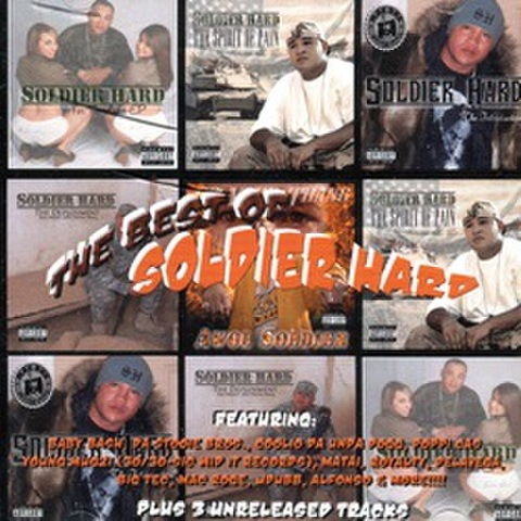 Soldier Hard / The Best Of