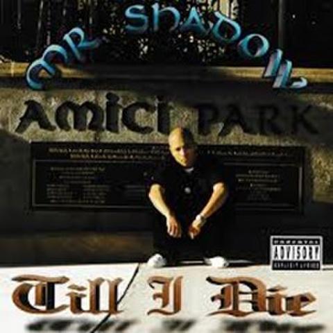 Mr.Shadow / Till I Die