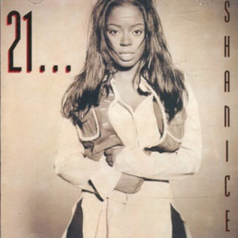 Shanice / 21...Ways To Grow