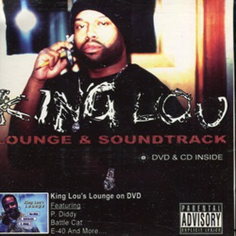 King Lou / Lounge & Soundtrack