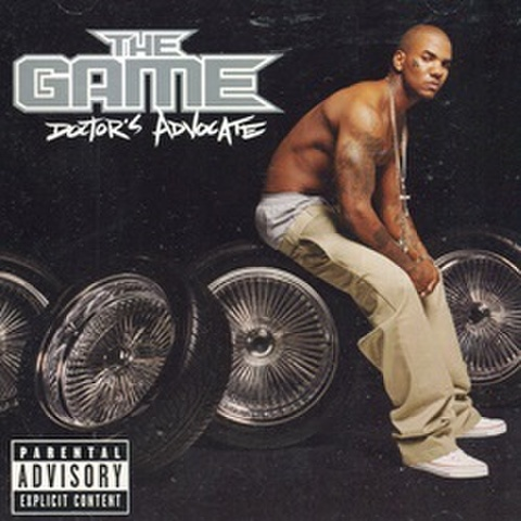The Game / Doctor's Advocate