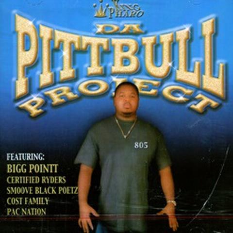King Pharo / Da Pittbull Project