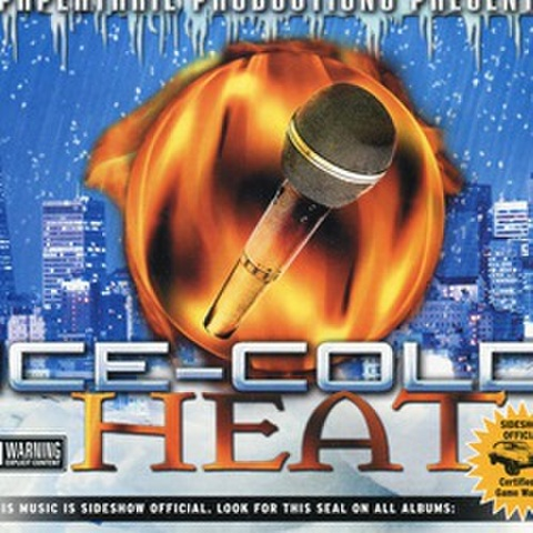 Papertrail Productions / Ice-Cold Heat