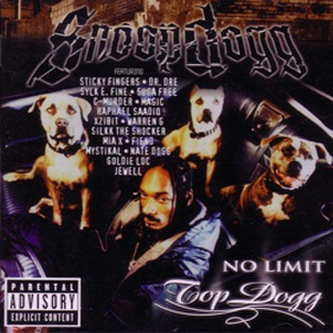Snoop Dogg / Top Dogg