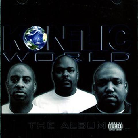 Konflic World / The Album