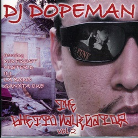 DJ Dopeman / The Ghetto Navergator Vol.2