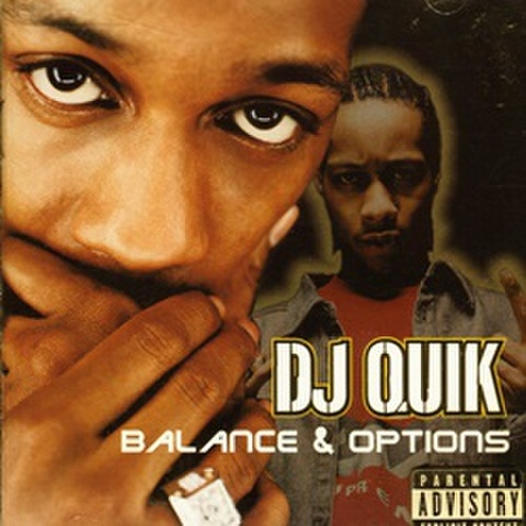 DJ Qulk / Balance & Options