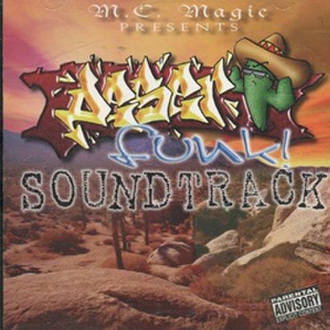Desert Funk Soundtrack