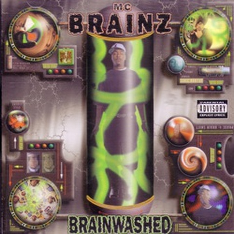 MC Brainz / Brainwashed