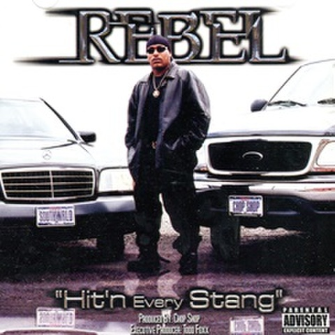 Rebel / Hit'n Every Stang