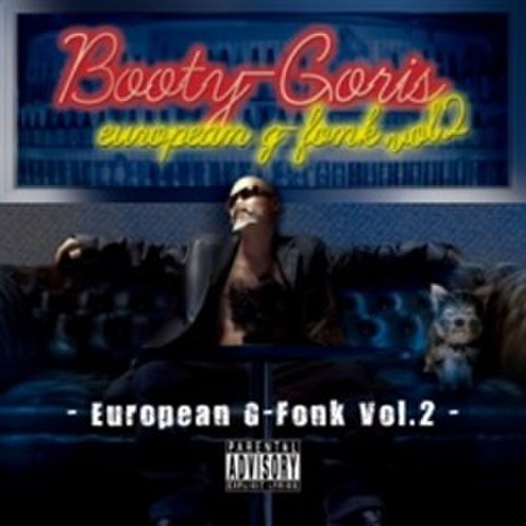 Booty-Goris / European G-Fonk Vol.2