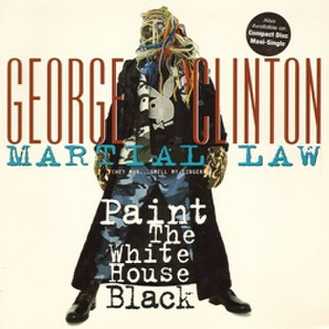 George Clinton / Martial Law