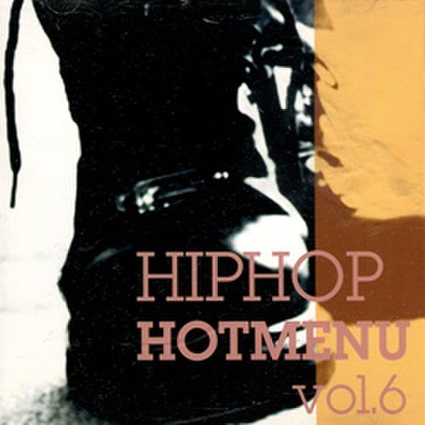 Hiphop Hotmenu Vol.6
