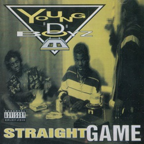 "Young ""D"" Boyz / Straight Game"