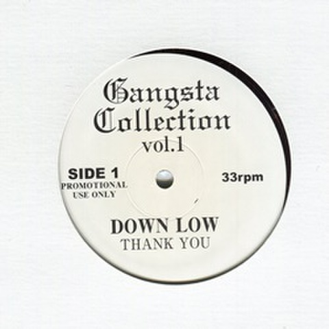 Gangsta Collection Vol.1