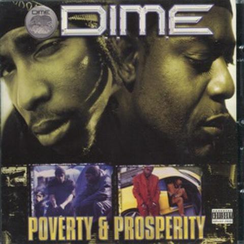 Dime / Poverty & Prosperity