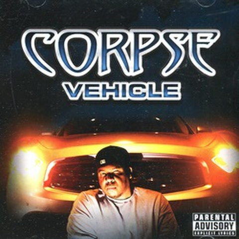 Corpse / Vehicle